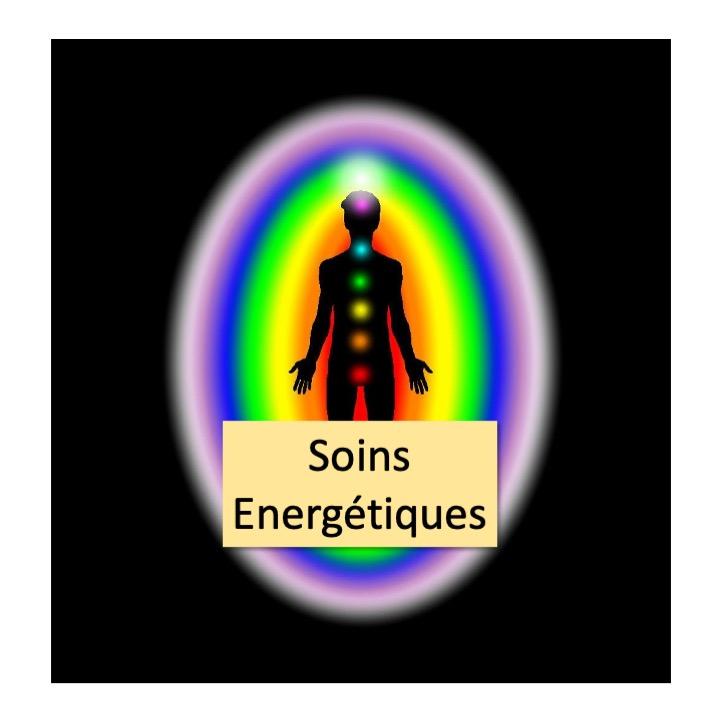 Soins énergétiques menu